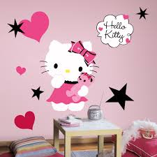 hello kitty home decor hello kitty bedroom idea interior decorating and home design ideas