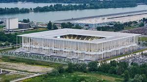 si e matmut le matmut atlantique élu stade international de 2015 economie
