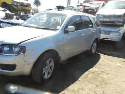 2010 ford territory parts athol park ford wreckers