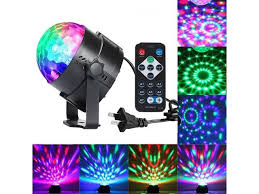 sound activated dj lights a light sound activated party lights with remote control dj lighting