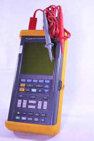 fluke 99 scopemeter series ii 50 mhz what u0027s it worth