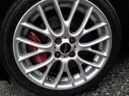 paint for r112 wheels north american motoring