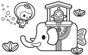 octonauts coloring pages get this bus coloring pages free printable q8ix7