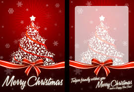 create your own card how to create your own christmas card ready for print tutzor in