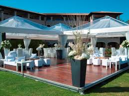 Backyard Wedding Setup Ideas A Wynning Event Blog Archive Wedding Decorating Ideas Using