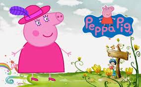 peppa pig wallpapers 4usky com
