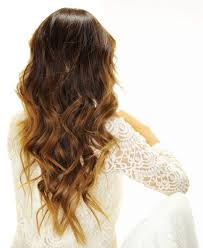 coloring over ombre hair how to color hair at home caramel brown ombre