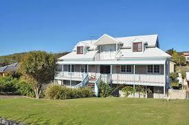 nelson bay accommodation fingal bay properties