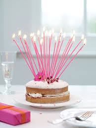 sparkler candles for cakes coolest cake candles in 2018