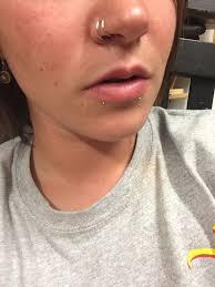 30 stylish nose piercing ideas golfian com