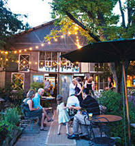 rustic wedding venues ny new york wedding guide the reception outdoor venues new