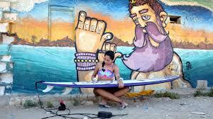 lebanon the mediterranean s unlikely surf destination cnn travel