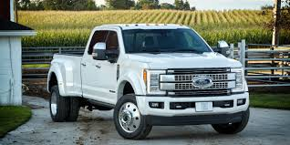 Ford Diesel Truck Fuel Leak - 2017 ford f series super duty chassis cab recall