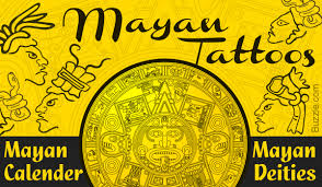12 mayan tattoo designs that are like nothing you u0027ve seen before