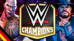 wwe games wwe champions 2017 mobile game review that moment in