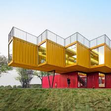 wohncontainer design shipping container architecture and design dezeen