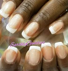 earthlygoddess nail care home facebook