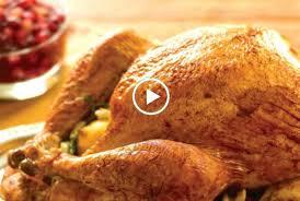 thanksgiving dinner easy the kosher roasted turkey recipe