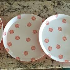 ikea pink plates find more melamine like dishes from ikea large serving bowl with 2