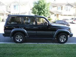 lexus lx450 reliability sell used 1997 lexus lx450 lx 450 california car 1 owner