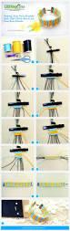 25 best images about macrame on pinterest braid bracelets