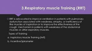 Types Of Ventilators Physical Therapy Intervention For Pulmonary Diseases Ppt Video