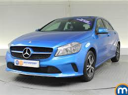 blue mercedes used mercedes benz for sale second hand u0026 nearly new cars