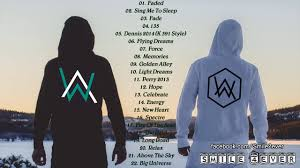 391 best the best songs ever of alan walker top 20 songs of all time