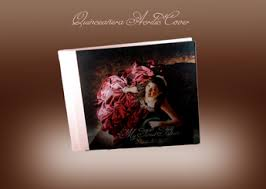 Quinceanera Photo Albums Quinceanera Album Acrilic Cover La Wedding Photography