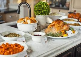 ways to simplify your thanksgiving routine