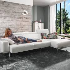 sofa bezugsstoffe 8 best rooms modern sofa by w schillig images on