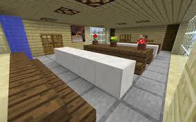 Esszimmer ᐅ Esszimmer In Minecraft Bauen Minecraft Bauideen De