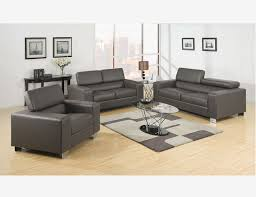 Grey Leather Sofa And Loveseat Gray Leather Sofa Loveseat Chair Living Room Set Adjust
