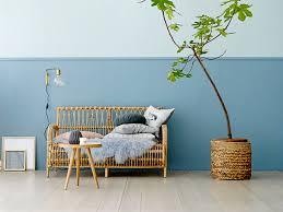 Grun Wandfarbe Ideen Gruntonen Schlafzimmer Pastell Rosa Nordic Style Bedroom Nicest Things Food