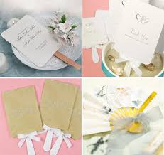 Fan Kits For Wedding Programs Wedding Fans Favors Wedding Favors Wedding Ideas And Inspirations