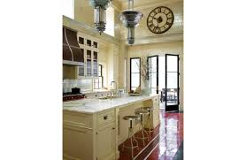 French Colonial Kitchen by Great Kitchen Amazing Light Fixtures Old Westbury House By Sr