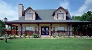 e story house with wrap around porch My dream house