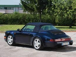porsche cabriolet turbo rm sotheby u0027s 1993 porsche 964 carrera 2 cabriolet u0027turbo look