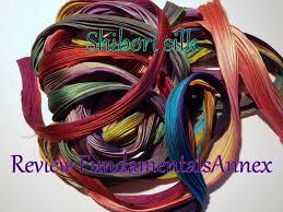 shibori ribbon review fundamentalsannex shibori ribbon silk etsy shop