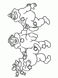 clown coloring pages coloring pages coloring home