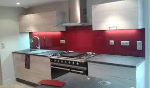 credence en verre tremp pour cuisine crdence verre tremp ikea beautiful amazing design cuisine verte