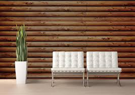 log cabin rustic oak wall mural turn any space into a rustic lodge with this highly realistic log cabin wall mural installs instantly without paste or tools