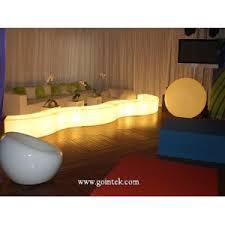 snake led light bar snake led bar bench stool seat for bar decoration furniture