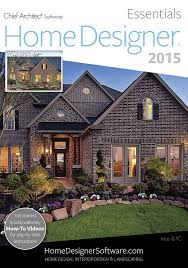 amazon com home designer essentials 2015 download software