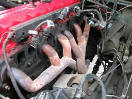 jeep wrangler exhaust systems jeep exhaust manifold replacement 91 98 jeep