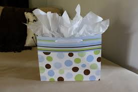 how to use tissue paper in a gift box how to fix tissue paper staging by m