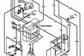 2001 ez go txt wiring diagram wiring diagram