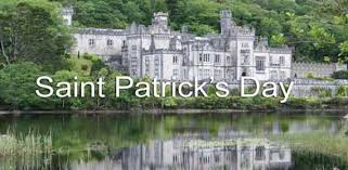 esl saint patrick u0027s day holiday lesson and worksheets