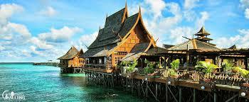 mabul island sipadan mabul resort smart borneo calling