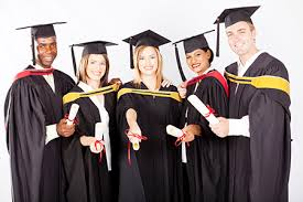 cap and gown high school graduation products commencement regalia rocklin ca